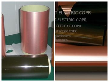 ISO Approval Single Sided Copper Clad Board Under 0.025um Roughness